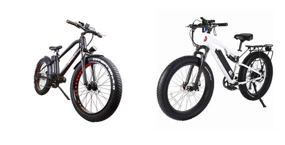 Best Fat Tire Electric Bike